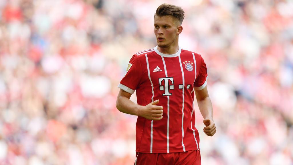Lars Lukas Mai steht offenbar beim 1. FC Nürnberg auf dem Zettel