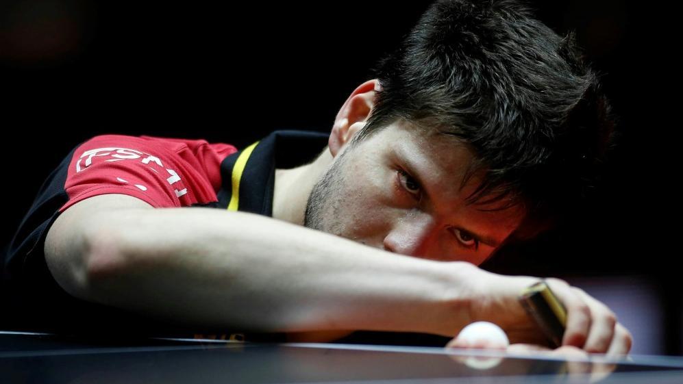 DimitrijOvtcharovführt sein Team ins CL-Finale