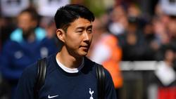 Heung-Min Son ist in seiner Heimat ein echter Superstar