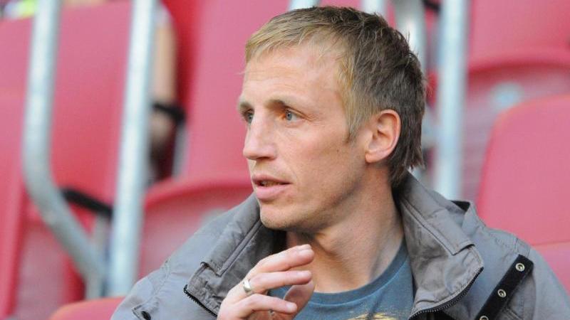 Wird Co-Trainer in Mainz: Michael Thurk