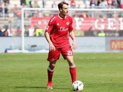 Von Würzburg nach Ingolstadt: Tobias Schröck bleibt in Liga zwei