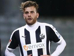 Sandhausens Lucas Höler schließt sich dem Sport-Club Freiburg an
