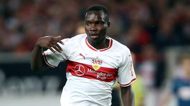 Chadrac Akolo schließt sich dem SC Amiens an