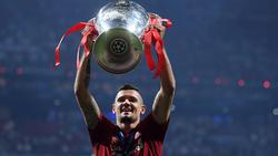 Bayer Leverkusen soll an Dejan Lovren vom FC Liverpool interessiert sein