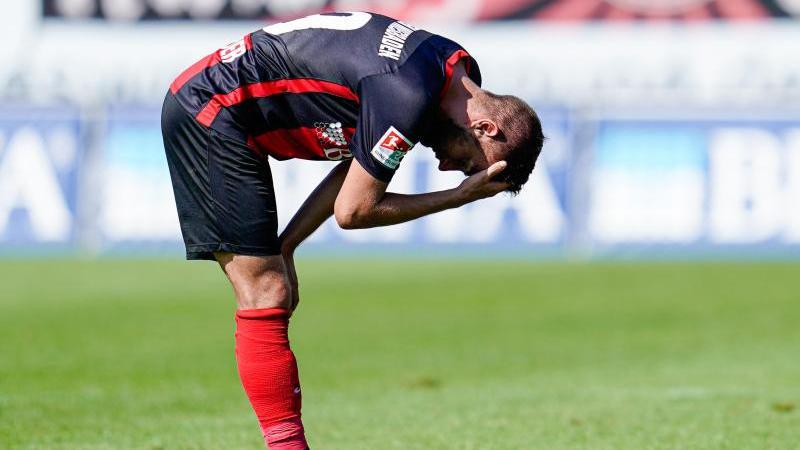 Nach der Klatsche gegen Regensburg startet der SV Wehen eine ungewöhnliche Versöhnungsaktion