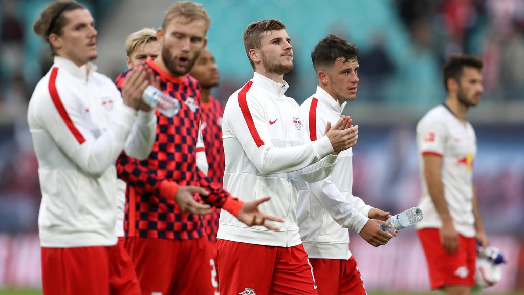 Wie lange bleibt Timo Werner noch bei RB Leipzig