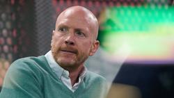 Matthias Sammer ist Berater beim BVB
