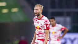 Der FC Bayern fragte auch bei RB Leipzigs Konrad Laimer an