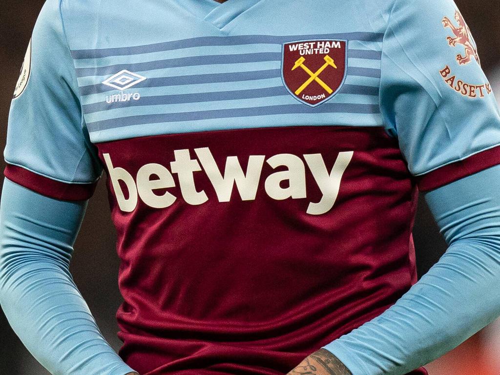 West Ham Tabelle