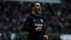 Verlässt Filip Kostic Eintracht Frankfurt in Richtung Italien?