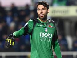 """Der Keeper des italienischen Erstligisten fühlt sich laut Eigenangaben """"gut"""""""