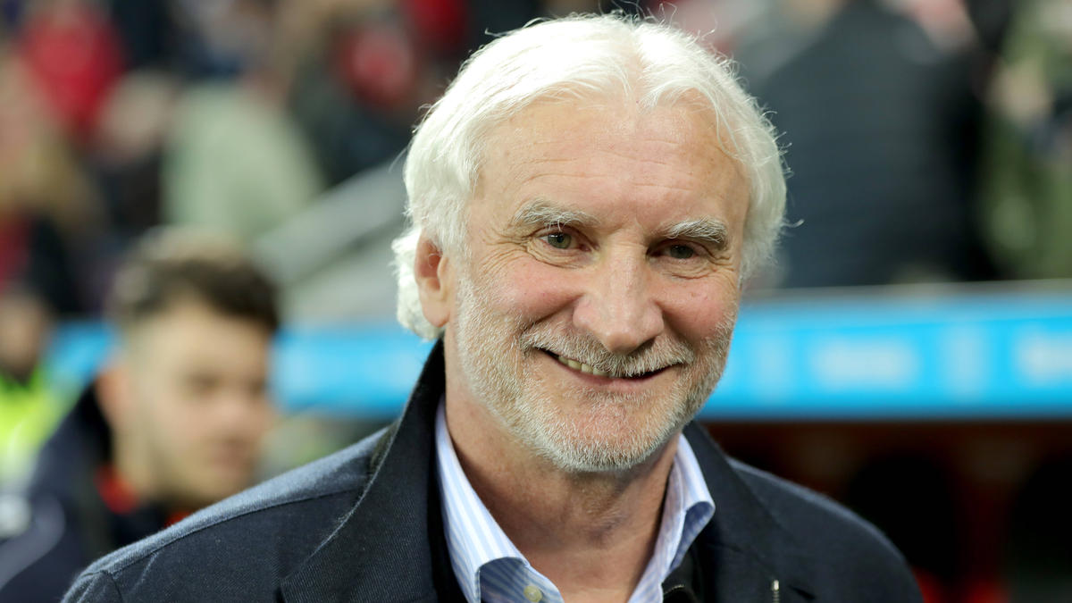 Bundesliga Glucksfall Rudi Voller Feiert Seinen 60 Geburtstag