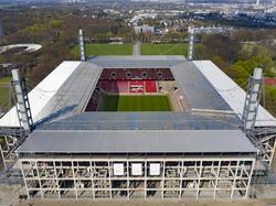 RheinEnergie-Stadion innen
