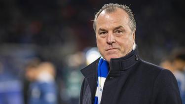Clemens Tönnies war jahrelang als Aufsichtsratsvorsitzender beim FC Schalke in erster Reihe aktiv