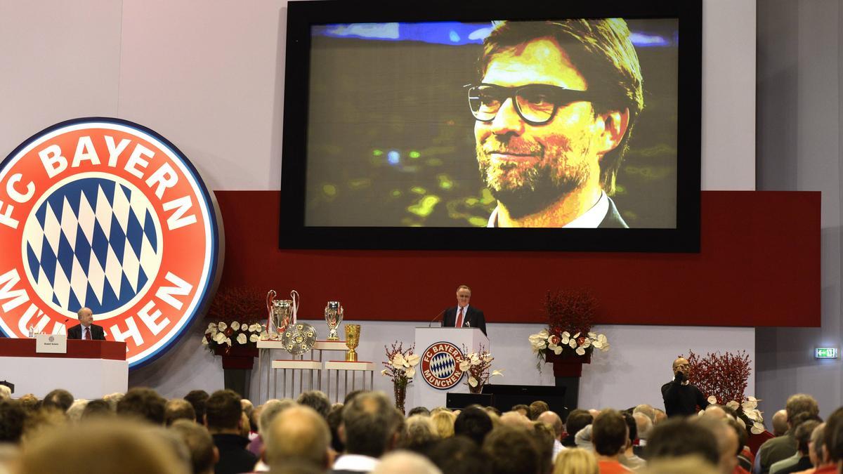 Der FC Bayern dachte das ein oder andere Mal über Jürgen Klopp nach