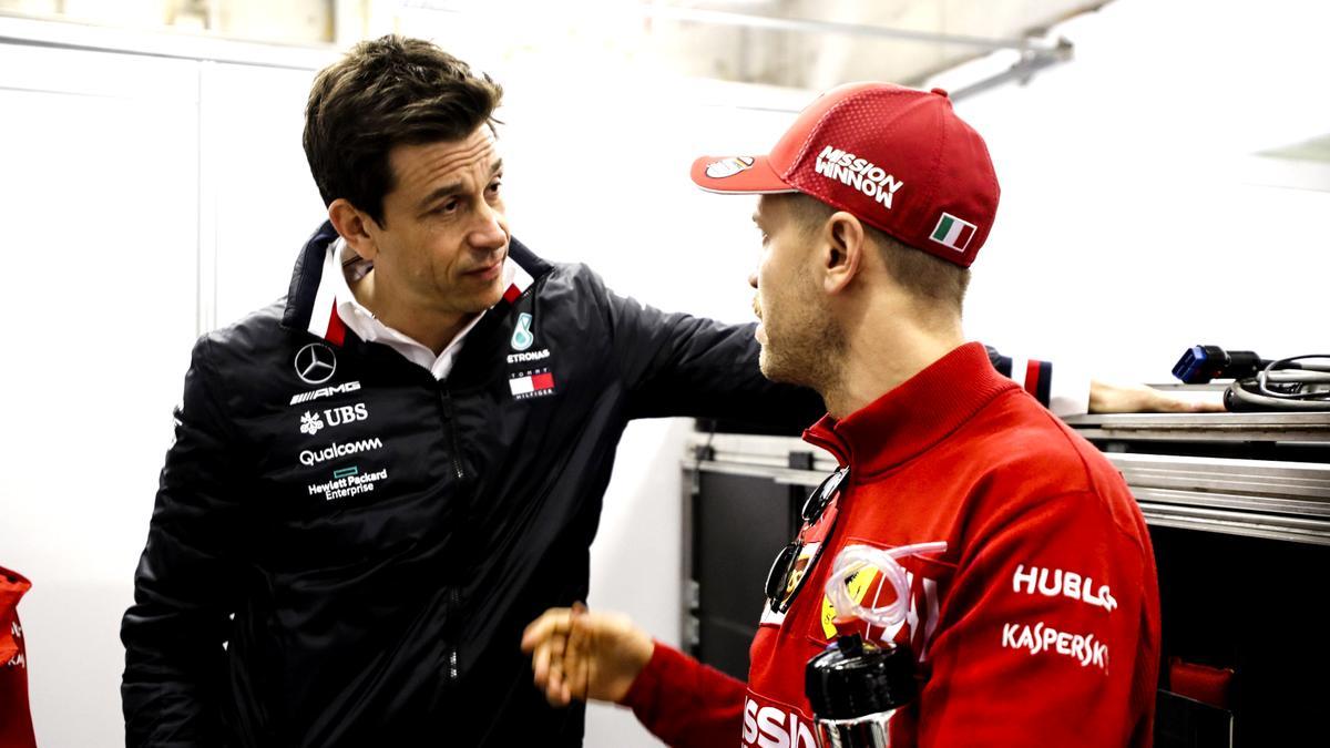 Was ist für Sebastian Vettel in der Formel-1-Saison 2020 drin?