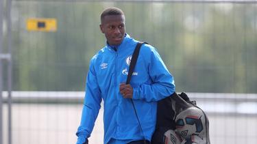 Hamza Mendyl wird den FC Schalke 04 wohl verlassen