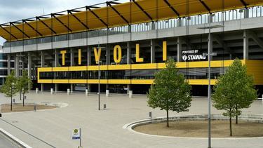 Der traditionsreiche Aachener Tivoli bleibt vorerst leer