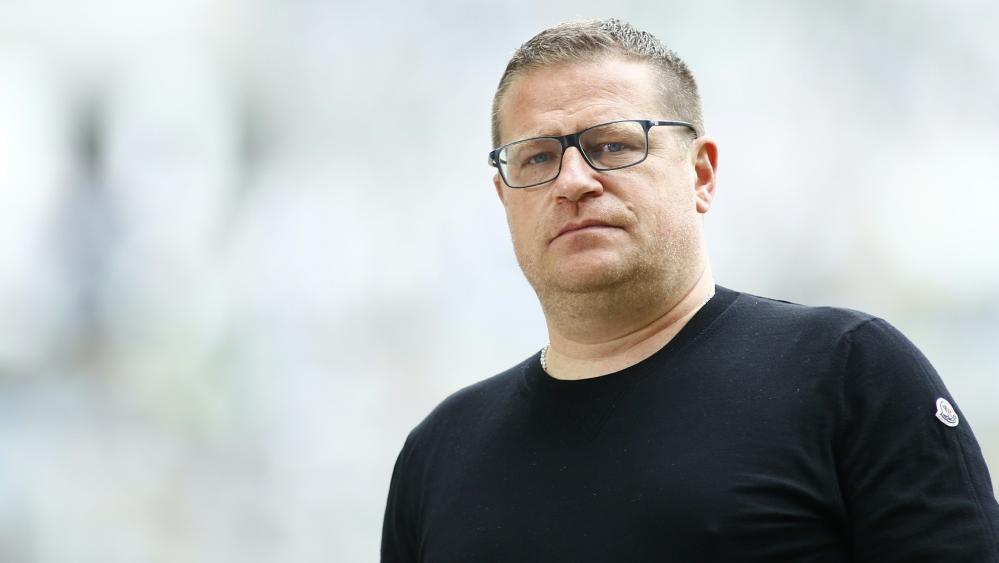 Max Eberl nimmt Joachim Löw in Schutz