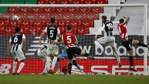 UD Levante holte ein Unentschieden in Bilbao