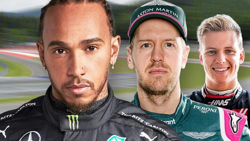 Die Formel 1 ist auch in 2021 bei RTL live im Free-TV zu sehen