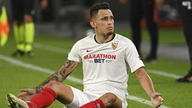 Beim FC Sevilla läuft es derzeit nicht rund
