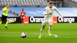 Cuisance kehrt im Sommer wohl zum FC Bayern zurück