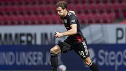 Leon Goretzka wird dem FC Bayern bis zum Saisonende fehlen