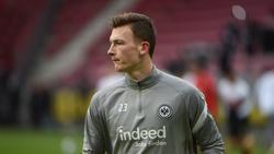 Markus Schubert kehrt von Eintracht Frankfurt zum FC Schalke 04 zurück
