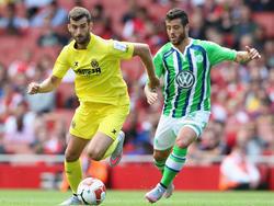 Leo Baptistão podría regresar al Atlético de Madrid. (Foto: Getty)