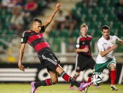 U19-EM: Traumstart für die DFB-Elf