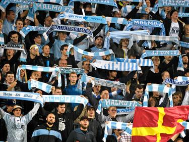 Die Fans von Malmö FF könnten den Verein teuer zu stehen kommen
