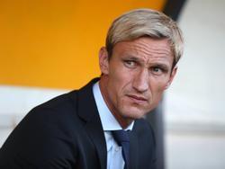FCZ-Coach Sami Hyypiä hat einen gelungegen Auftakt im Visier