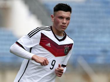 Renat Dadashov wird bei Eintracht Frankfurt wegen rüpelhaften Verhaltens aussortiert
