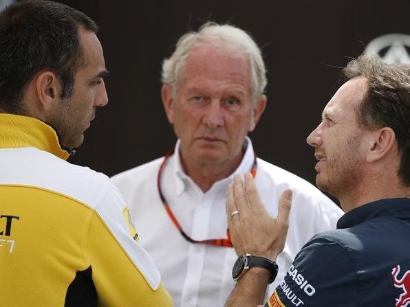 Ungewohnte Eintracht: Renault sieht das neue Reglement ähnlich kritisch wie Red Bull