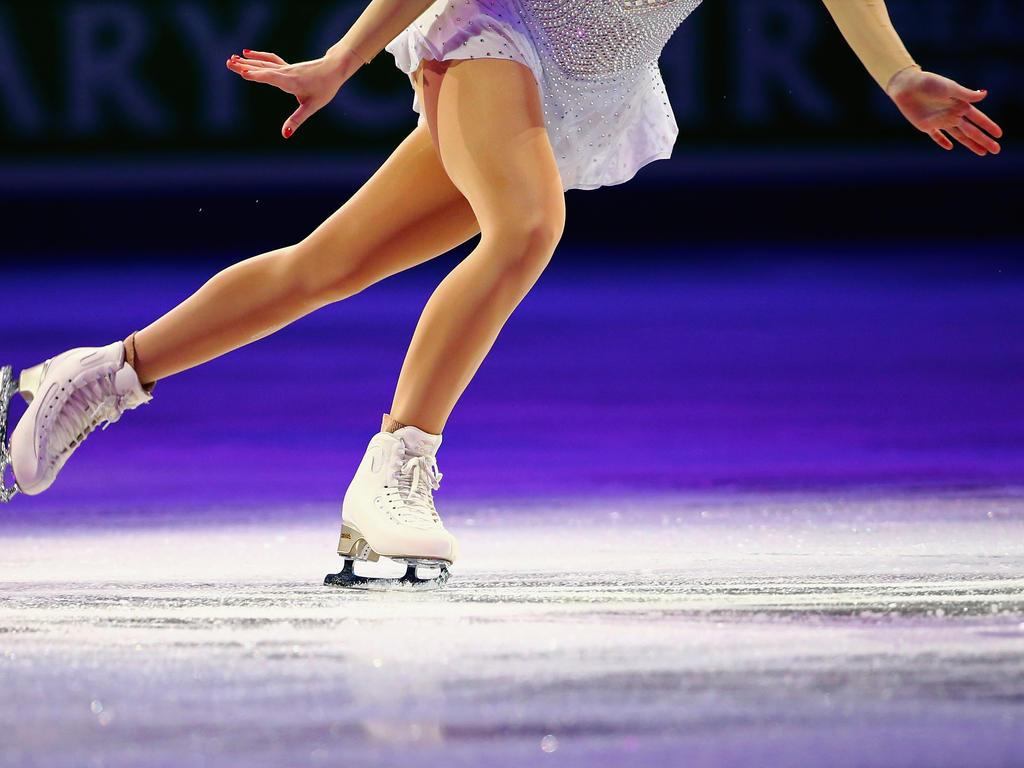 Eiskunstlauf Deutschland