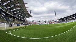 Der KSC bekommt ein neues Stadion