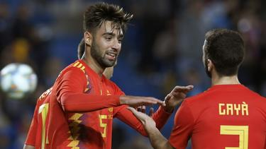 España lleva varias fases finales para olvidar. (Foto: Getty)