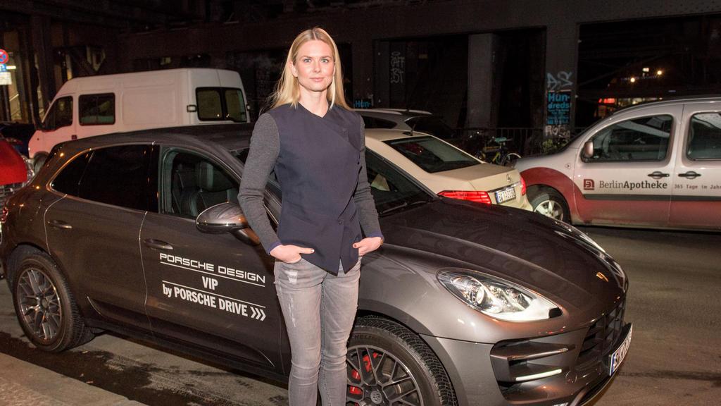 Britta Steffen hat sich zur Lage des deutschen Schwimmsports geäußert