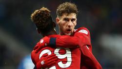 Leon Goretzka sorgt für Luxusproblem beim FC Bayern