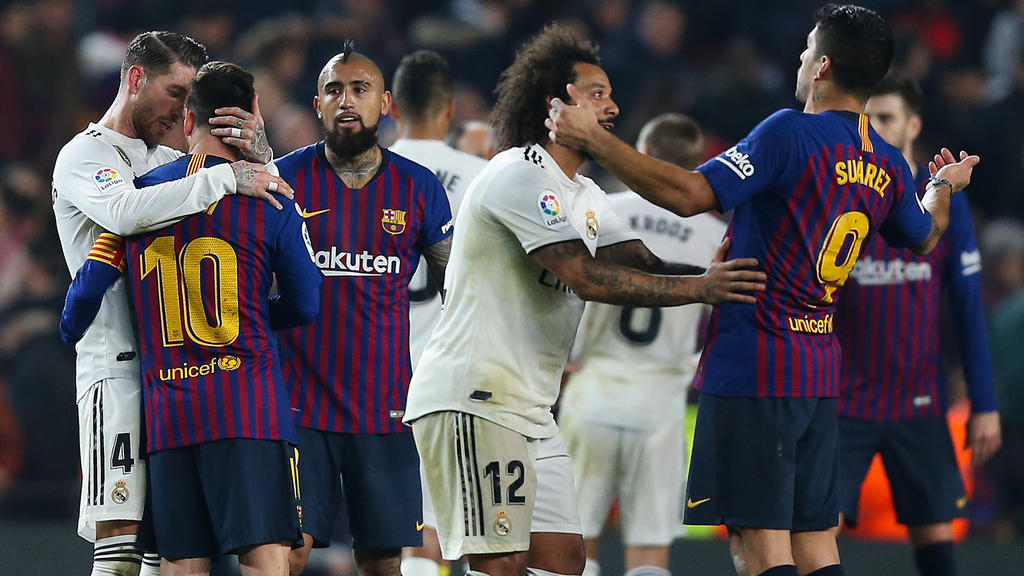 Barcelona eye double triumph over Real Madrid but defensive doubts remain c3810f8d7ef4f