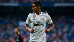 Raphael Varane will Real Madrid angeblich verlassen