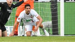 Rani Khedira (r.) wird dem FCAugsburg fehlen
