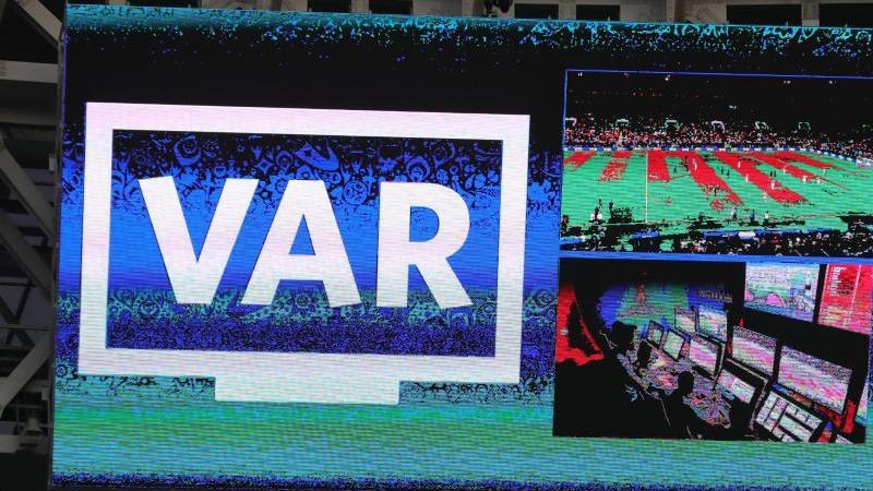 Das Finalrückspiel zwischen Wydad Casablanca und Esperance Tunis wurde abgebrochen