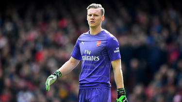 Bernd Leno kritisiert die Vergabe des Europa-League-Finales nach Baku