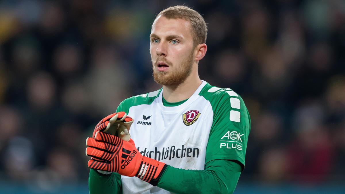 Marvin Schwäbe soll Ron-Robert Zieler beim VfB Stuttgart beerben
