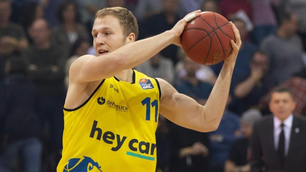 Basketball | BBL: Brose Bamberg holt ersten Neuzugang