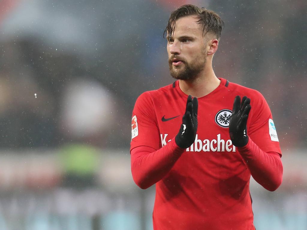 Bobic Angebot Für Seferović Steht Noch