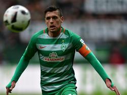 Gab gegen den HSV sein Comeback nach länger Verletzung: Zlatko Junuzović