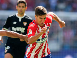 Atletico Madrid loan Vietto to Valencia 035409a2d13